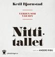 """Verden som var min - Nittitallet"" av Ketil Bjørnstad"