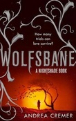 """Wolfsbane - witches war series"" av Andrea Cremer"