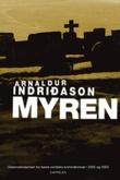 """Myren"" av Arnaldur Indridason"