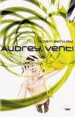 """""""Audrey, vent!"""" av Robin Benway"""