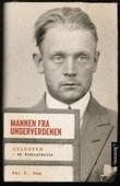 """""""Mannen fra underverdenen - Gulosten - et forbryterliv"""" av Per E. Hem"""