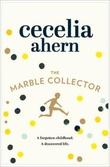 """""""The marble collector"""" av Cecelia Ahern"""