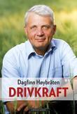 """""""Drivkraft"""" av Dagfinn Høybråten"""