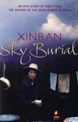 """Sky burial"" av Xinran"