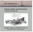 """""""Fortellinger om øyfolket i Færder nasjonalpark"""" av Eie Andersen"""