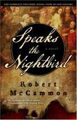"""""""Speaks the Nightbird"""" av Robert McCammon"""