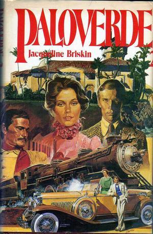 """""""Paloverde 2"""" av Jacqueline Briskin"""