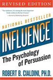 """Influence - The Psychology of Persuasion"" av Robert Cialdini"