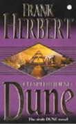 """""""Chapter house Dune"""" av Frank Herbert"""