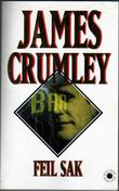 """Feil sak"" av James Crumley"
