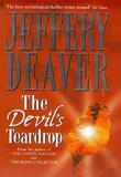 """The devil's teardrop - a novel of the last night of the century"" av Jeffery Deaver"
