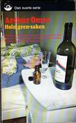 """""""Holmgren-saken"""" av Arthur Omre"""