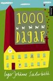 """""""1000 dagar"""" av Inger Johanne Sæterbakk"""