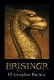 """""""Brisingr"""" av Christopher Paolini"""