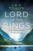 """""""The fellowship of the ring"""" av J.R.R. Tolkien"""