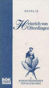 """Heinrich von Ofterdingen"" av Novalis"