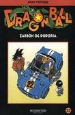 """""""Zarbon og Dodoria"""" av Akira Toriyama"""