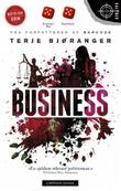 """""""Business - kriminalroman"""" av Terje Bjøranger"""