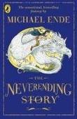 """""""The Never-Ending Story (Puffin Books)"""" av Michael Ende"""