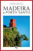 """""""Turen går til Madeira & Porto Santo"""" av Niels Damkjær"""