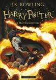 """""""Harry Potter og Halvblodsprinsen"""" av J.K. Rowling"""