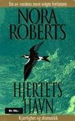 """""""Hjertets havn"""" av Nora Roberts"""