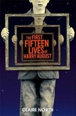 """The first fifteen lives of Harry August"" av Claire North"