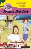 """""""Ferietrøbbel"""" av Carolyn Keene"""