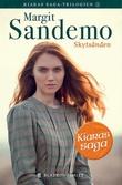 """""""Skytsånden"""" av Margit Sandemo"""