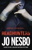 """Headhunters"" av Jo Nesbø"