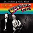 """""""Herfra til Rockaway beach - en musikalsk rundreise fra Lapp-Lisa til Ramones"""" av Levi Henriksen"""