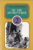 """""""De tre musketerer. Bd. 2"""" av Dumas, Alexandre, d.e."""