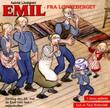 """""""Emil fra Lønneberget - tirsdag den 22. mai da Emil satt fast i suppebollen"""" av Astrid Lindgren"""