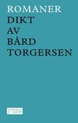 """Romaner"" av Bård Torgersen"