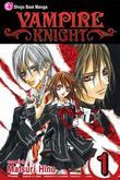 """""""Vampire Knight, Volume 1"""" av Matsuri Hino"""