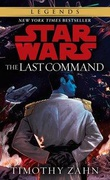 """The Last Command - Book 3 (Star Wars Thrawn trilogy)"" av Timothy Zahn"
