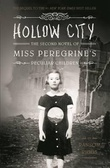 """Hollow city"" av Ransom Riggs"