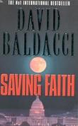 """""""Saving faith"""" av David Baldacci"""