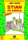 """""""Stian på sirkus"""" av Jørn Jensen"""