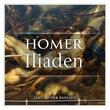 """""""Iliaden"""" av Homer"""