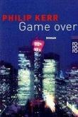 """Game over"" av Philip Kerr"