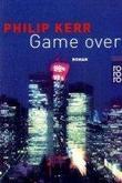 """""""Game over"""" av Philip Kerr"""