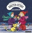 """""""Karsten og Petras julebok"""" av Tor Åge Bringsværd"""