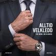 """""""Alltid velkledd - for menn, om klokker"""" av Ivar Hauge Line"""