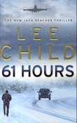 """61 hours"" av Lee Child"