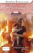 """Flammende fare"" av Elin Brend Johansen"