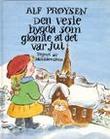 """""""Den vesle bygda som glømte at det var jul"""" av Alf Prøysen"""
