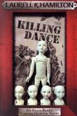 """The Killing Dance(6) Anita Blake Vampire Hunter "" av Laurell K. Hamilton"