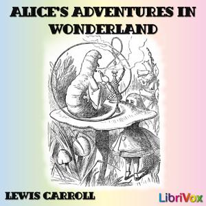 """Alice's Adventures in Wonderland - (version 3)"" av Lewis Carroll"