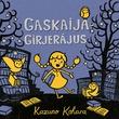 """""""Gaskaijagirjerájus"""" av Kazuno Kohara"""